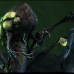 Starcraft 2 Heart of The Swarm Screenshot -6