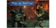 Batman Arkham City Lockdown screenshot