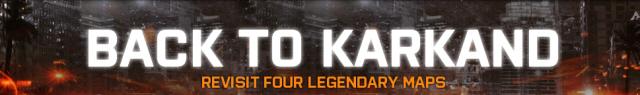 Battlefield 3: Back to Karkand Walkthrough Art