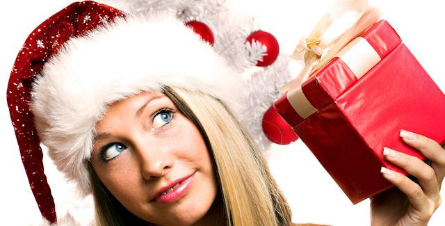 Christmas Gaming Gift
