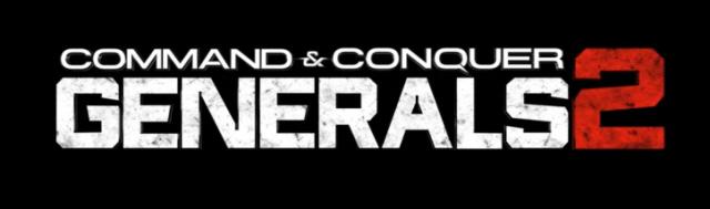Command & Conquer Generals 2 Logo