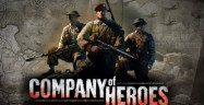 Company of Heroes Art