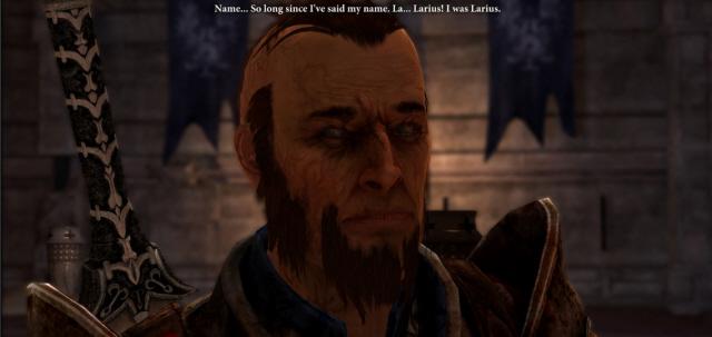 Dragon Age 2 Beards