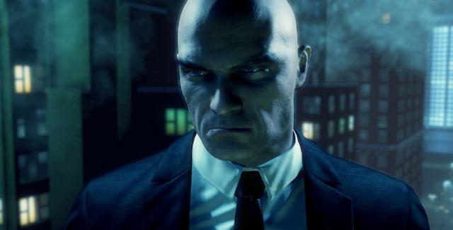 Hitman Absolution Agent 47 screenshot
