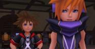Kingdom Hearts 3D Characters List Screenshot