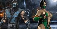 Mortal Kombat Art