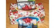 Portal 2 Christmas Gift