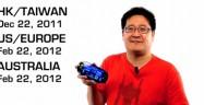 PS Vita Release Dates
