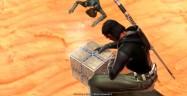 Star Wars: The Old Republic Matrix Shard Collectable Screenshot