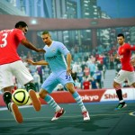 FIFA Street Screenshot -29