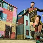 FIFA Street Screenshot -30