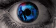Biohazard Revelations scared eye