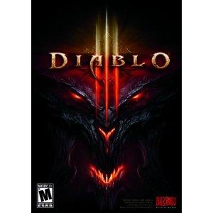 Pre-order Diablo III on Amazon