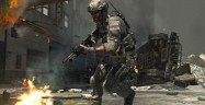 Modern Warfare 3 blows up the competition