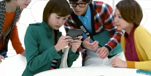 Nintendo 3DS popular in Japan