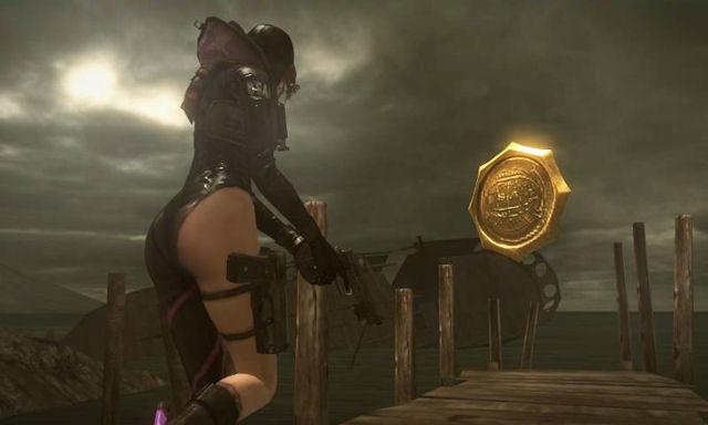 Resident Evil Revelations Cheats, Codes, Secrets  Tips List 3Ds-6869