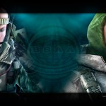 Resident Evil Revelations Quint Cetcham - Keith Lumley Wallpaper