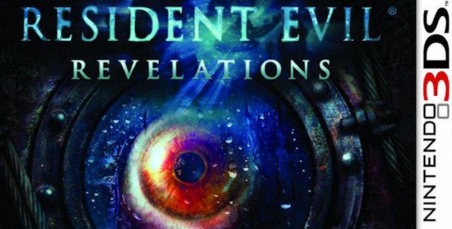 Resident Evil Revelations Walkthrough Boxart