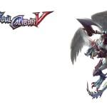Soul Calibur 5 Aeon Wallpaper
