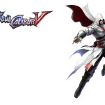 Soul Calibur 5 Ezio Wallpaper
