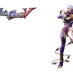 Soul Calibur 5 Ivy Wallpaper