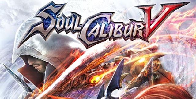 Soul Calibur 5 Walkthrough