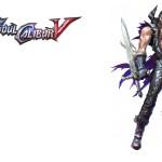 Soul Calibur 5 ZWEI Wallpaper