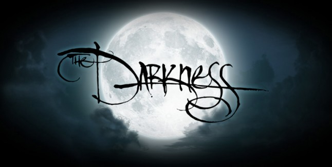 The Darkness Moon Logo