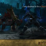 Kingdoms Of Amalur Reckoning Destiny Slayer Wallpaper