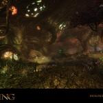 Kingdoms Of Amalur Reckoning Fae Hollows Wallpaper