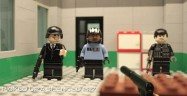 Lego GoldenEye 007