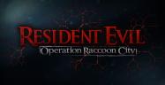 Resident Evil: Operation Raccoon City Logo