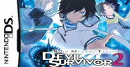 Shin Megami Tensei: Devil Survivor 2 Walkthrough Cover