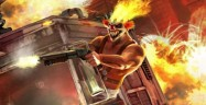 Sweet Tooth in Twisted Metal on PS3