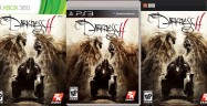 The Darkness 2 Boxarts
