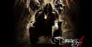 The Darkness 2 Walkthrough Artwork