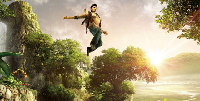 Uncharted Golden Abyss: Nate jumps headfirst into trouble