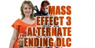 Mass Effect 3 Alternate Ending DLC image