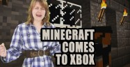 Minecraft Comes to Xbox 360