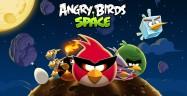 Angry Birds Space Walkthrough Artwork