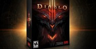 Diablo III PC & Mac box ready for release