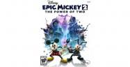 Epic Mickey 2 box artwork
