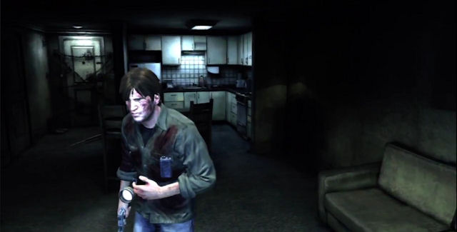 Silent Hill Downpour Easter Eggs Video Games Blogger