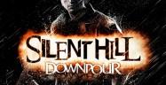 Silent Hill Downpour Ending Game Logo
