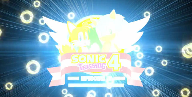 Sonic The Hedgehog 4 Episode 3 Not Planned Video Games Blogger