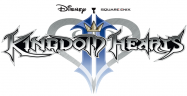 Kingdom Hearts II Logo