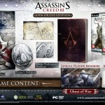 Assassin's Creed 3 Collector's Join or Die Edition