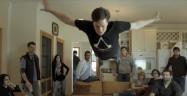 Assassin's Creed for Kinect Leap of Faith joke