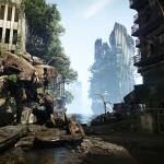Crysis 3 Alien Ceph Screenshot