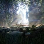 Crysis 3 New York City Jungle Screenshot